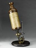 Compound Microscope History - Microscopes for everyday use at